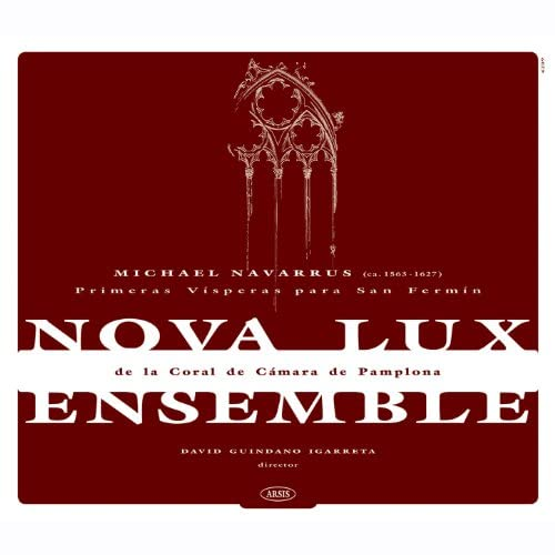 Nova Lux Ensemble