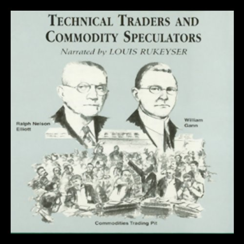 Technical Traders and Commodity Speculators  cover art