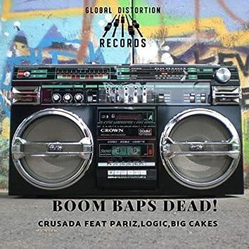 Boom Baps Dead