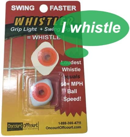 Oncourt Offcourt Max 56% OFF Whistler Vibration Chicago Mall Dampener Training - A Tennis