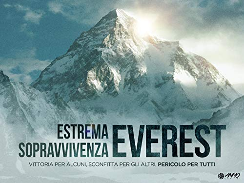Estrema Sopravvivenza: Everest