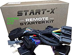 powerful Remote Start-X Starter Kit for Ford F-150 11-14    F-250 11-16    F-350 11-16    F-450 11-16   …