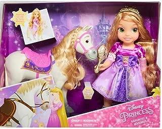 Maximus Disney Princess Rupunzel