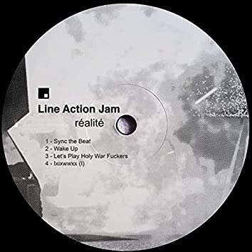 Line Action Jam