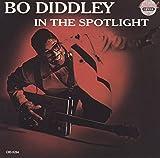 In The Spotlight Nr - o Diddley