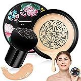 Foundation BB Creme, Flüssige Grundierung, CC Creme, Air Cushion Foundation Pilz Luftkissen Make up...