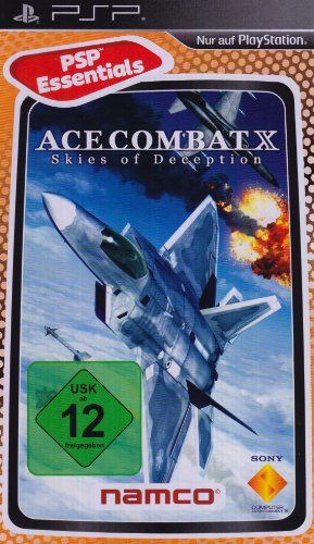 Ace Combat X: Skies of Deception [Essentials] [Edizione: Germania]