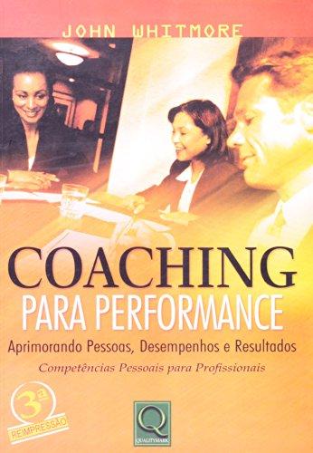 Coaching Para Performance