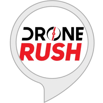 Pick the best drone with Drone Rush