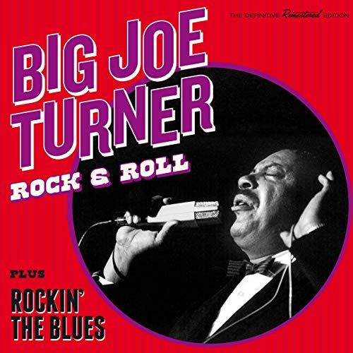Rock & Roll / Rockin the Blues+ 2 Bonus Tracks