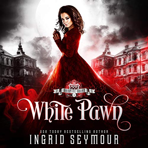 Vampire Court: White Pawn  By  cover art