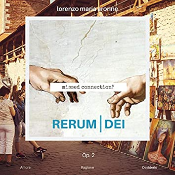 Rerum Dei: Preludio Op 1 No 2