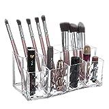 WolinTek Organisateur de Maquillage Acrylique Organisateur de Maquillage...