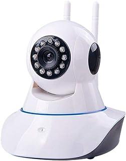 Câmera eletrônica Ip Hd 720 Alta Resolução WIFI baba Eletrônica