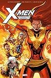 X-Men - La résurrection du Phénix - Format Kindle - 12,99 €