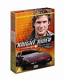 Knight Rider-Series 4 Box Set [Reino Unido] [DVD]