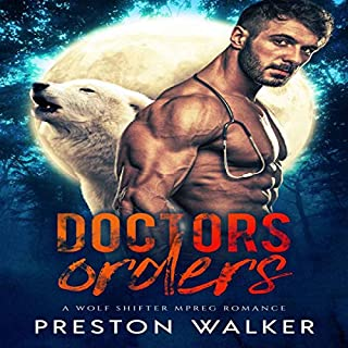 Doctors Orders: A Two Daddies Romance cover art