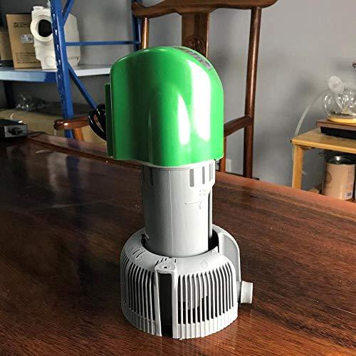 Kühlgebläse Wasserpumpe 220V 40W hohe Fußpumpe-Grün 220 V (40 W)