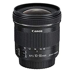 Canon EF-S 10-18mm 1:4,5-5,6 IS STM