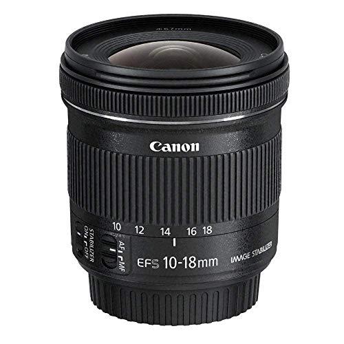 Canon EF-S 10-18mm F4.5-5.6 IS Bild