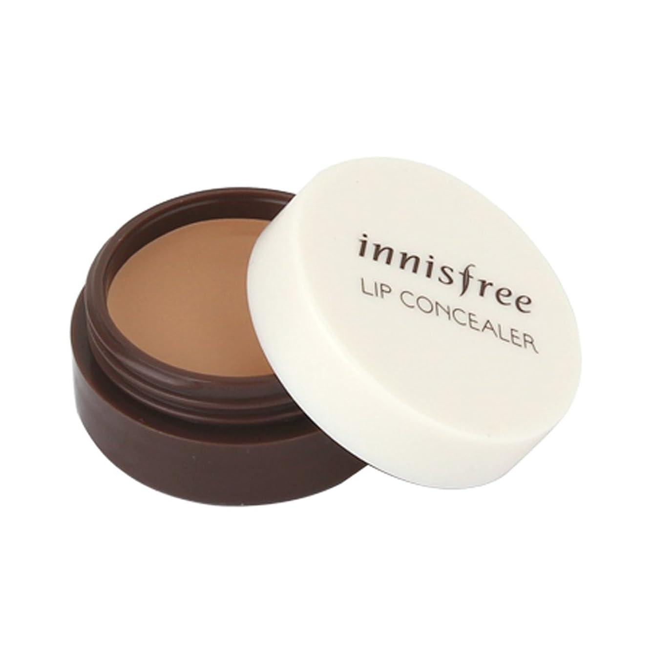 避けられない反逆者塗抹(3 Pack) INNISFREE Tapping Lip Concealer (並行輸入品)