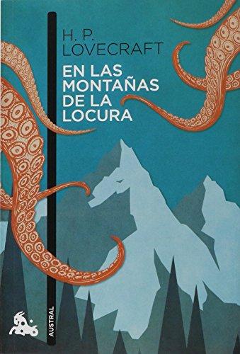 En las montañas de la locura [Spanish] 607074134X Book Cover