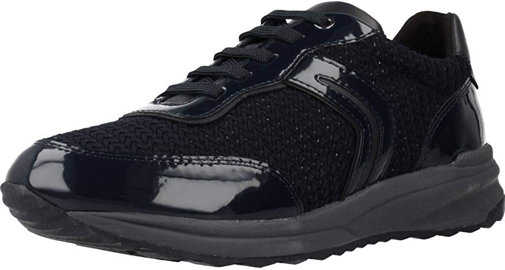 Superlatite Geox Girl's At the price of surprise Sneakers Low-Top