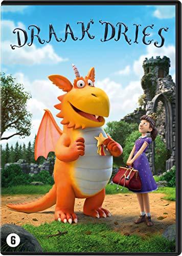 Zog Aka Draak Dries (DVD) 2019