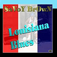 Louisiana Blues by Savoy Brown
