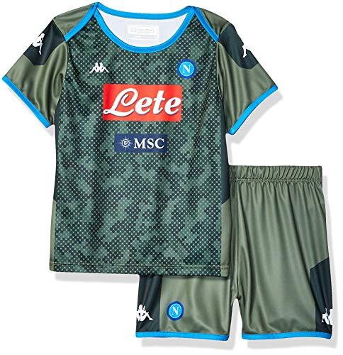SSC Napoli 2019/2020 Baby Auswärts-Set