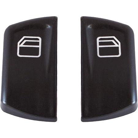 Fensterheber Schalter Taste Tasten Taster Fensterheberschalter Schalttaste Blende 2 X Vorne Links T6 Auto