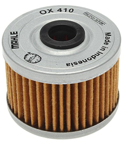 MAHLE OX410 Oil Filter