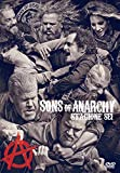 Sons of anarchy - Stagione 06 [5 DVDs] [IT Import]