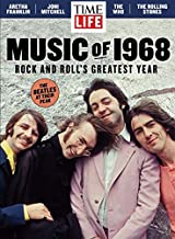 TIME-LIFE Music of 1968: Rock and Roll's Greatest Year