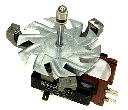 BEKO–Motor für Backofen Umluftmotor Ariston–bvmpièces