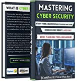 Basic to Advance Cyber Security Cyber Security Tools - 200 Practical Guide for Cyber Security