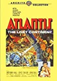 Atlantis, The Lost Continent (Remaster)