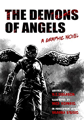 The Demons of Angels (English Edition)