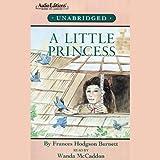 Bargain Audio Book - A Little Princess