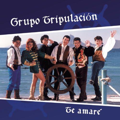 Grupo Tripulacion
