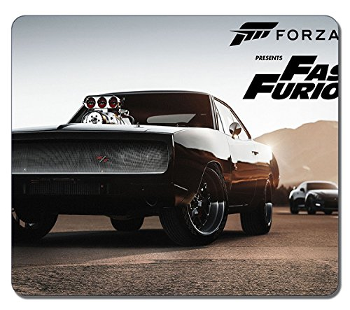 VUTTOO – Forza Horizon 2 Presents Fast Furious 41551 High Quality Large Mousepad Durable Mouse pad…