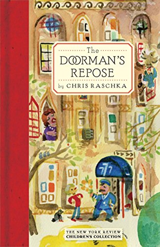 Image of The Doorman's Repose