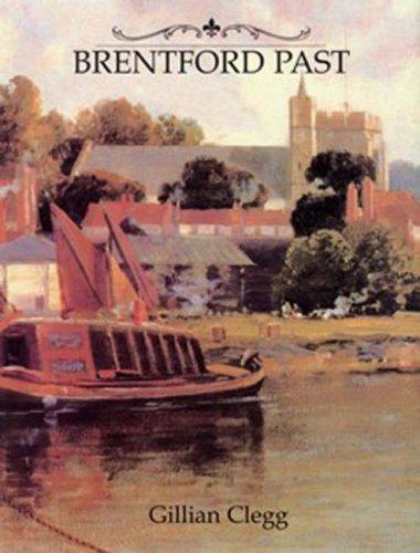 Brentford Past