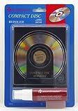 Soundmaster CD3, Compact Disc Naßreiniger, Reinigungsset
