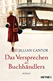 Das Versprechen des Buchhändlers: Roman
