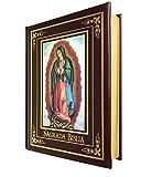 Sagrada Biblia De Lujo Piel Curada