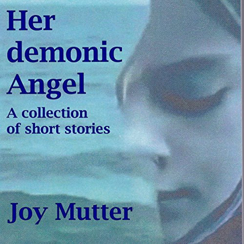 Her Demonic Angel Audiobook By Joy Mutter cover art