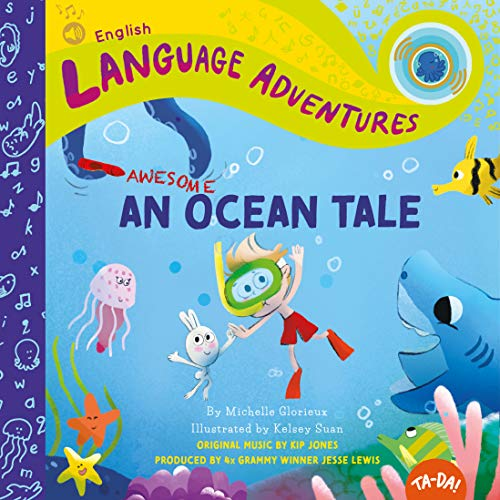 An Awesome Ocean Tale (Language Adventures)
