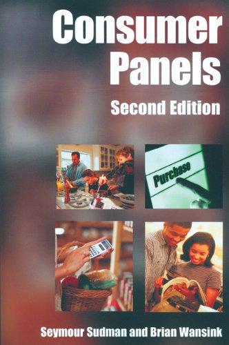 Consumer Panels