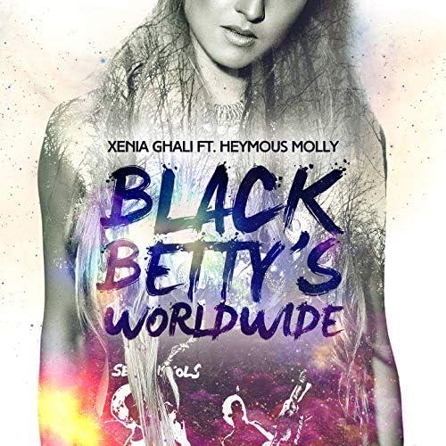 Xenia Ghali feat. Heymous Molly